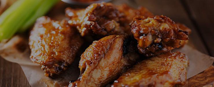 Niagara Chicken Wings