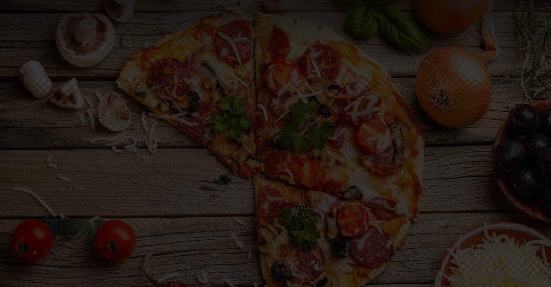 Pizza in Niagara Falls